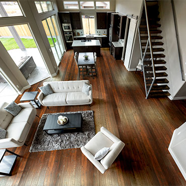 Johnson Engineered Plank Flooring