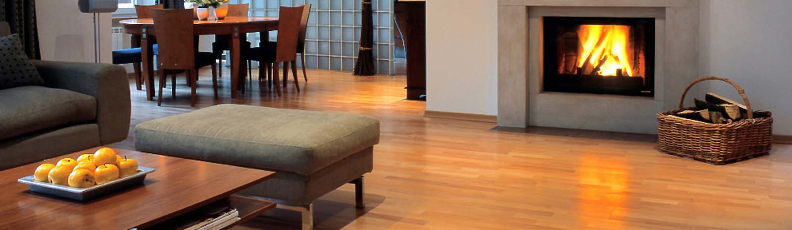 Carpetland Flooring Center Showroom | Wood Flooring