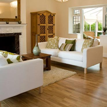 Anderson® Hardwood Floors | Pleasanton, CA