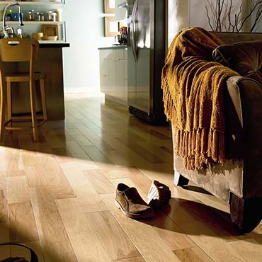 Mannington Hardwood Flooring | Pleasanton, CA